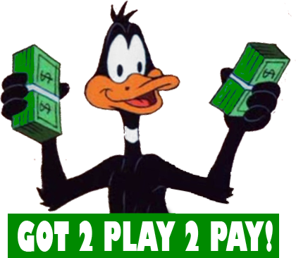 :pay2play: